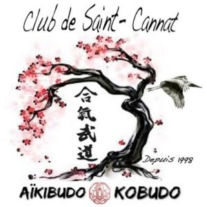 aikibudo club saint cannat